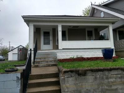378 S Wayne Avenue, Columbus, OH 43204 - #: 219014813