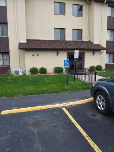 4115 Karl Road UNIT 209, Columbus, OH 43224 - #: 219014822