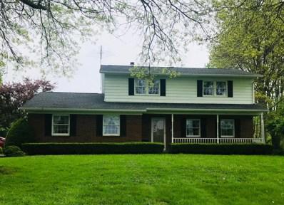 5440 Johnstown-Alexandria Road, Johnstown, OH 43031 - MLS#: 219014869