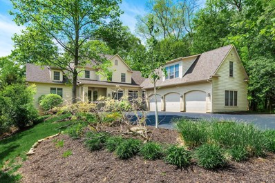 7596 Clear Creek Court, Blacklick, OH 43004 - #: 219014886