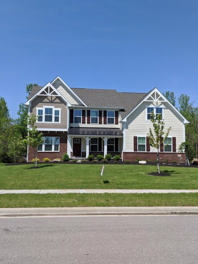 4179 Mainsail Drive, Lewis Center, OH 43035 - MLS#: 219014894