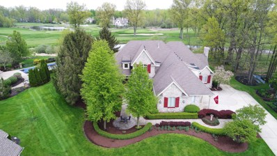 5750 Bulrush Court, Westerville, OH 43082 - #: 219014933