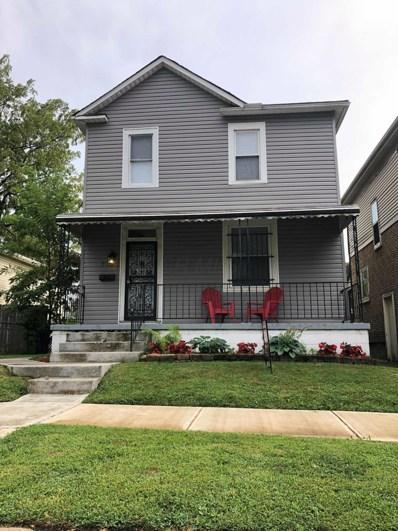 573 E Mithoff Street, Columbus, OH 43206 - #: 219014973