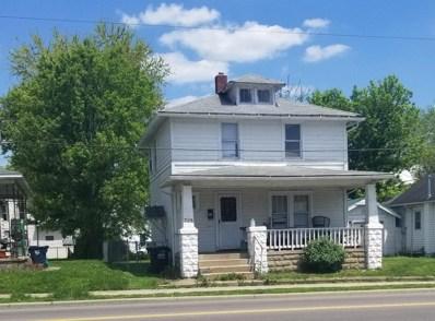 328 Mt Vernon Road, Newark, OH 43055 - #: 219015047