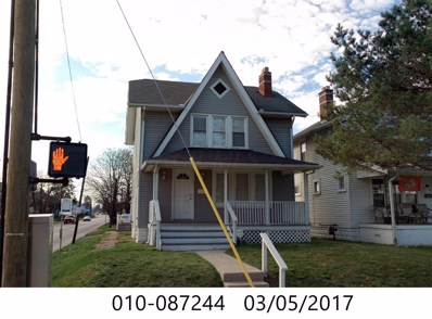 771 S Richardson Avenue, Columbus, OH 43204 - #: 219015197