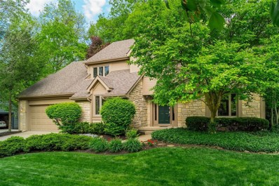 410 Inglewood Drive, Westerville, OH 43081 - #: 219015299