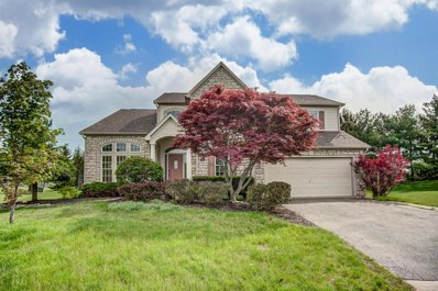 2841 Jericho Place, Delaware, OH 43015 - #: 219015437