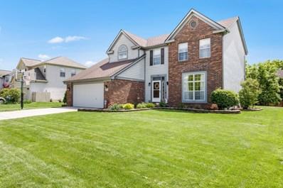 848 Claytonbend Drive, Galloway, OH 43119 - #: 219015465