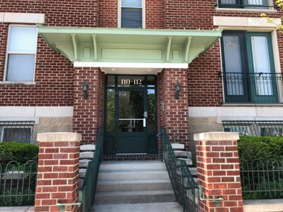 110 E Mound Street UNIT 3, Columbus, OH 43215 - #: 219015515