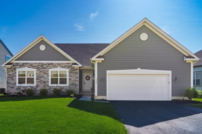 6725 Scioto Chase Boulevard, Powell, OH 43065 - #: 219015519