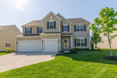 4115 Hickory Rock Drive, Powell, OH 43065 - MLS#: 219015521