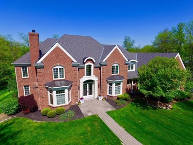 2357 Colts Neck Road, Blacklick, OH 43004 - #: 219015540