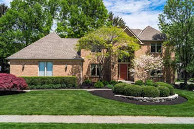 7520 Ravens Nest Court, Columbus, OH 43235 - #: 219015543
