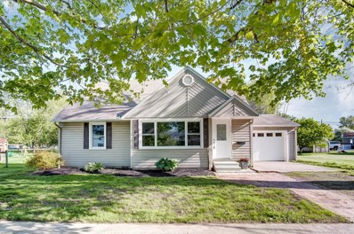 208 W Bomford Street, Richwood, OH 43344 - #: 219015621