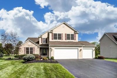 170 Kitdare Drive, Delaware, OH 43015 - #: 219015679