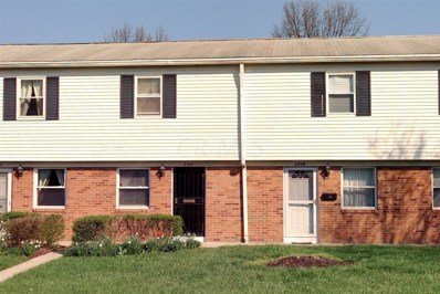 2304 Perkins Court, Columbus, OH 43229 - #: 219015736