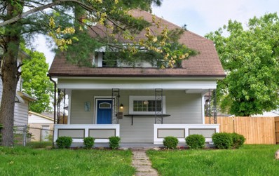 212 N Chase Avenue, Columbus, OH 43204 - #: 219015780