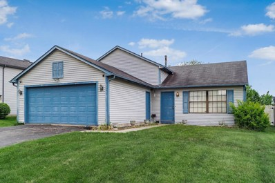 2407 Rock Creek Court, Grove City, OH 43123 - #: 219015811