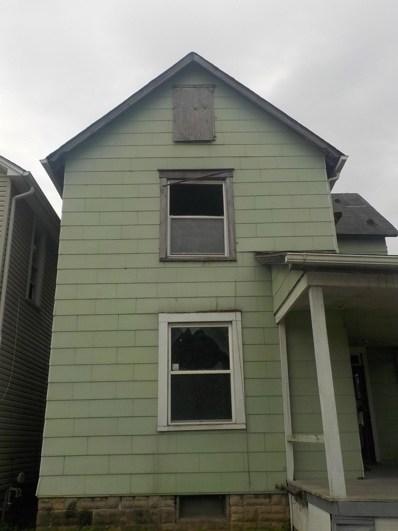 497 E Mithoff Street, Columbus, OH 43206 - #: 219015858