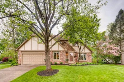 1009 Elcliff Drive, Westerville, OH 43081 - #: 219015886