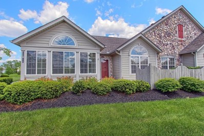 136 Jamie Lynn Circle, Pickerington, OH 43147 - #: 219015957