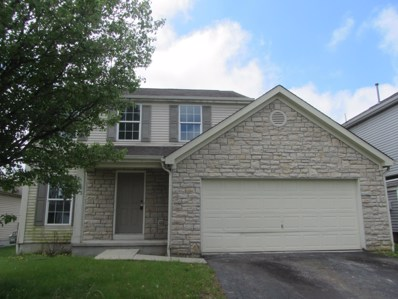 3593 Quickwater Road, Grove City, OH 43123 - MLS#: 219015961