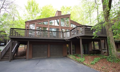 378 Hickory Lane, Westerville, OH 43081 - #: 219015984