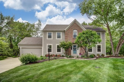 5941 Doral Court, Westerville, OH 43082 - #: 219016074