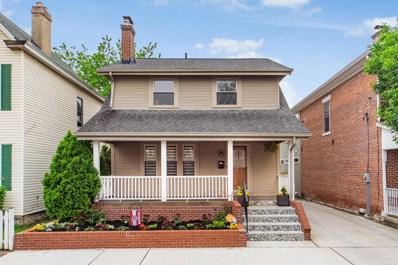 377 Siebert Street, Columbus, OH 43206 - MLS#: 219016080