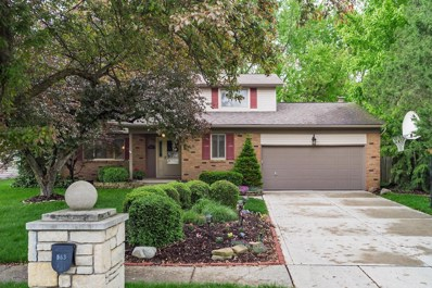 563 Wickham Way, Gahanna, OH 43230 - #: 219016275