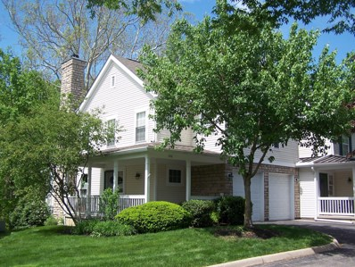 366 Sycamore Woods Lane, Columbus, OH 43230 - #: 219016329