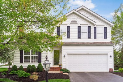 621 Gradall Court, Powell, OH 43065 - #: 219016341
