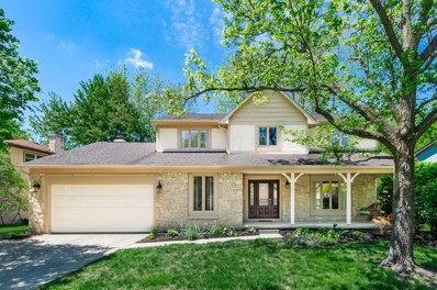67 Nicole Drive, Westerville, OH 43081 - #: 219016408