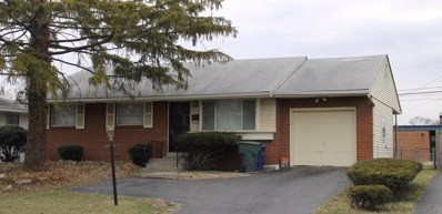 1692 Woodcrest Road, Columbus, OH 43232 - #: 219016446