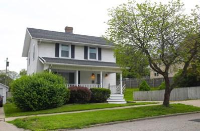 166 Neal Avenue, Newark, OH 43055 - #: 219016530