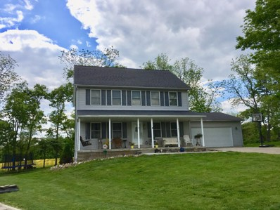 170 Craig Drive, Thornville, OH 43076 - #: 219016532