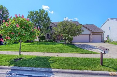485 Northchurch Lane, Westerville, OH 43082 - #: 219016559