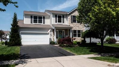 255 Vista Ridge Drive, Delaware, OH 43015 - #: 219016576