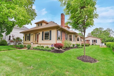 1552 Arlington Avenue, Marble Cliff, OH 43212 - #: 219016591