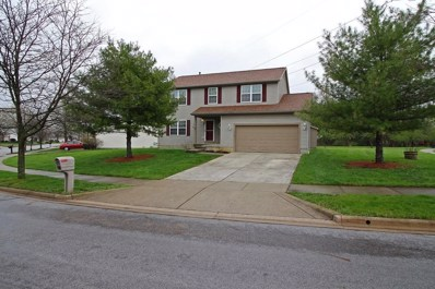 1119 Hoover Lake Court, Westerville, OH 43081 - #: 219016592