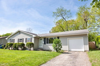 108 Electric Avenue, Westerville, OH 43081 - #: 219016601