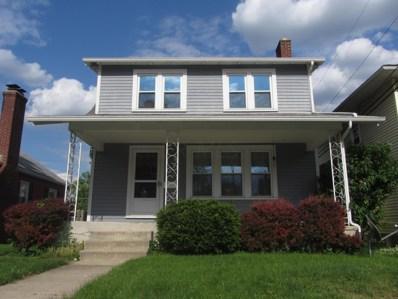 136 S Roys Avenue, Columbus, OH 43204 - #: 219016604