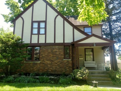 151 E Schreyer Place, Columbus, OH 43214 - #: 219016648