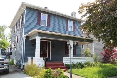 430 Granville Street, Newark, OH 43055 - #: 219016655