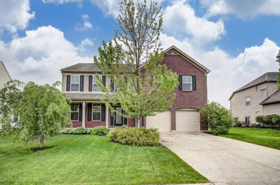 3277 Farmers Delight Drive, Lewis Center, OH 43035 - #: 219016749