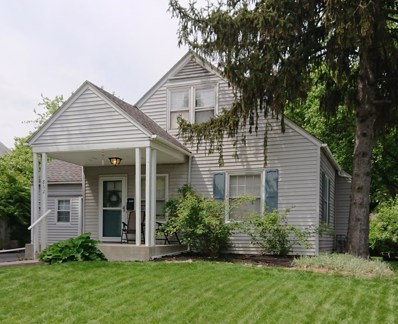 862 Chambers Road, Columbus, OH 43212 - #: 219016808