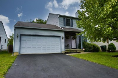 1907 Winding Hollow Drive, Grove City, OH 43123 - MLS#: 219016834