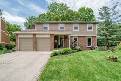 2323 Benning Drive, Powell, OH 43065 - #: 219016840