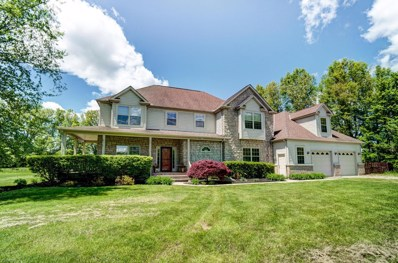 1770 Ford Road, Delaware, OH 43015 - #: 219016848