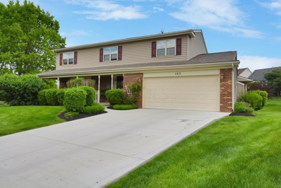 162 Helmbright Court, Gahanna, OH 43230 - #: 219016851
